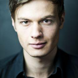 LEONARD HOHM, actor