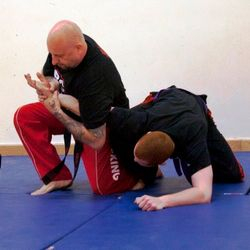 Weapons and self defence