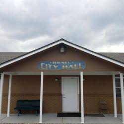 Riesel City Hall - 104 N. Hwy 6