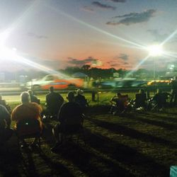 Rumble in Riesel - Tractor Pull