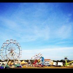 Riesel Fair