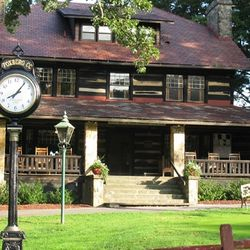 Foxburg Country Club: On The National Register