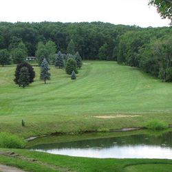 Foxburg Golf Course: On The National Register