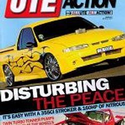 Ute Action Magazine Issue 21