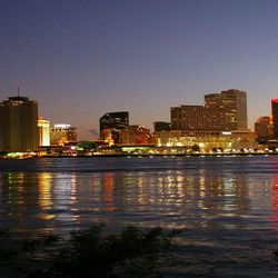 Greater New Orleans,Louisiana