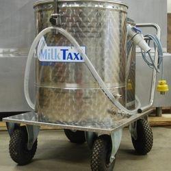 Milk Taxi Portable Pasteurizer