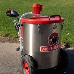 Milk Shuttle