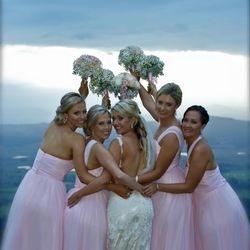 Brooke & Zane's Raison wedding- 24/10/15 at Heritage Winery Mount Tamborine