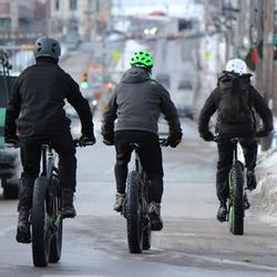 fat bike blog eranger