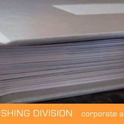 PUBLISHING DIVISION. Corporate and educational publishing