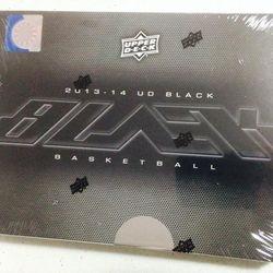 13/14 UD Black Hobby $259.95/box