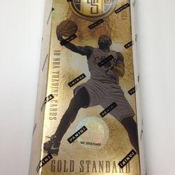 14/15 Gold Standard Hobby $259.95/box