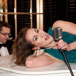 Live performance Cadogan Gds Hotel, London