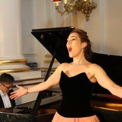Je veux Diva at the Royal Opera House London