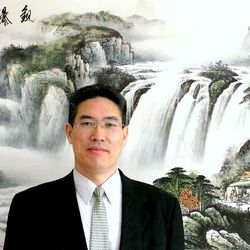 Dr. liansheng Liu Ph.D Acupuncturist