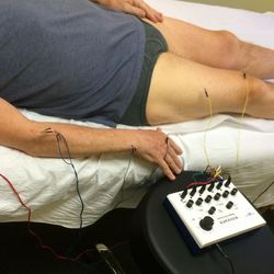 acupuncture for hemiplegia