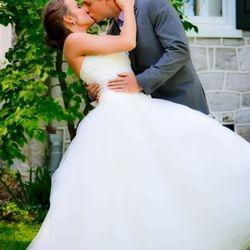 Affordable Wedding portraits in York