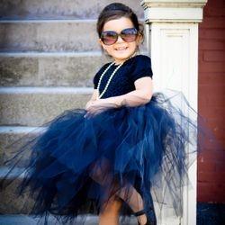 Modeling Photography for Children