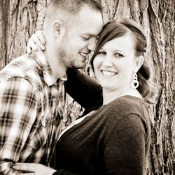 Affordable engagment photography in York and Lancaster