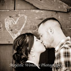 Engagement Photography in York PA