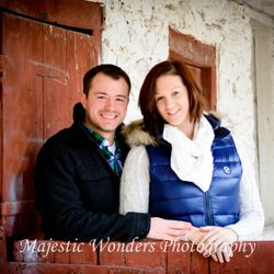 Affordable couple photography in York