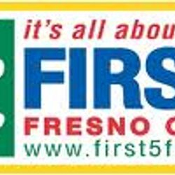 FIRST 5 FRESNO COUNTY SECURITY