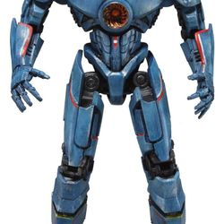 NECA Pacific Rim Movie Gypsy Danger Jeager Action Figure