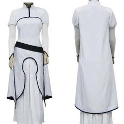 Bleach Otaku Anime Manga Arrancar Orihime Inoue Dress