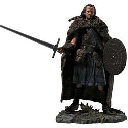 NECA The Highlander Movie Medival Box Set Connor MacLeod Action Figure