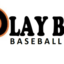 PLAY BALL BASEBALL CAMP dates set! Check out the CAMPS tab for dates and registration info.