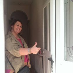 Another thumbs up with a saving of over £100 by using Taylors Locksmiths.
