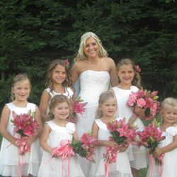 GINA WEDDING 2012