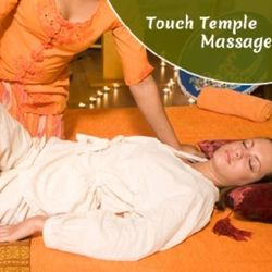 Touch Temple Thai Massage Spa