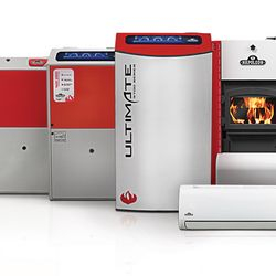 Napoleon Heating and Cooling Products-Made in Canada
