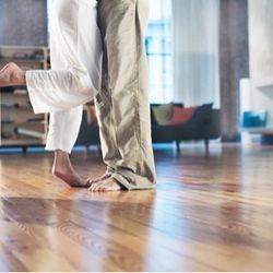 "Warm Floors- ""The ultimate in comfort"""