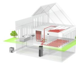 We specialize in Boilers and Radiant Floor Heating