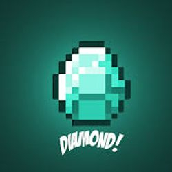 Find diamonds...