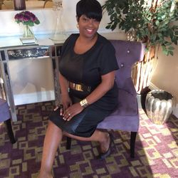 Renee Clemons, Manager of Ziyon
