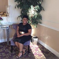 Rayshanee Horton, Background Vocalist