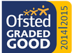 Ofsted Good with Outstanding features in 2014 at our SW18 setting
