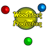 Woodstock Production logo.