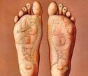 Mobile Foot Reflexology