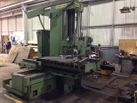 "5"" Giddings & Lewis Horizontal Boring Mill"