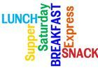 Office of School Foods: Think Breakfast!