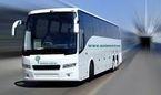 autobus , udhetime , linje nderkombetare