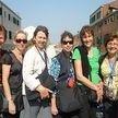 alt= Travel group Venice, Italy