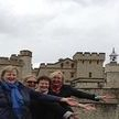 alt= Travel group Tower of London.