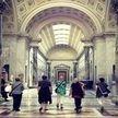 alt= Travel group Vatican Museums.