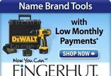 Shope Fingerhut Catalog