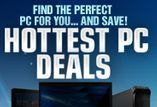 Hottest PC Deals on the Web